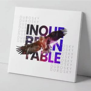 Dubosky – Inquebrantable (Album) (2019)
